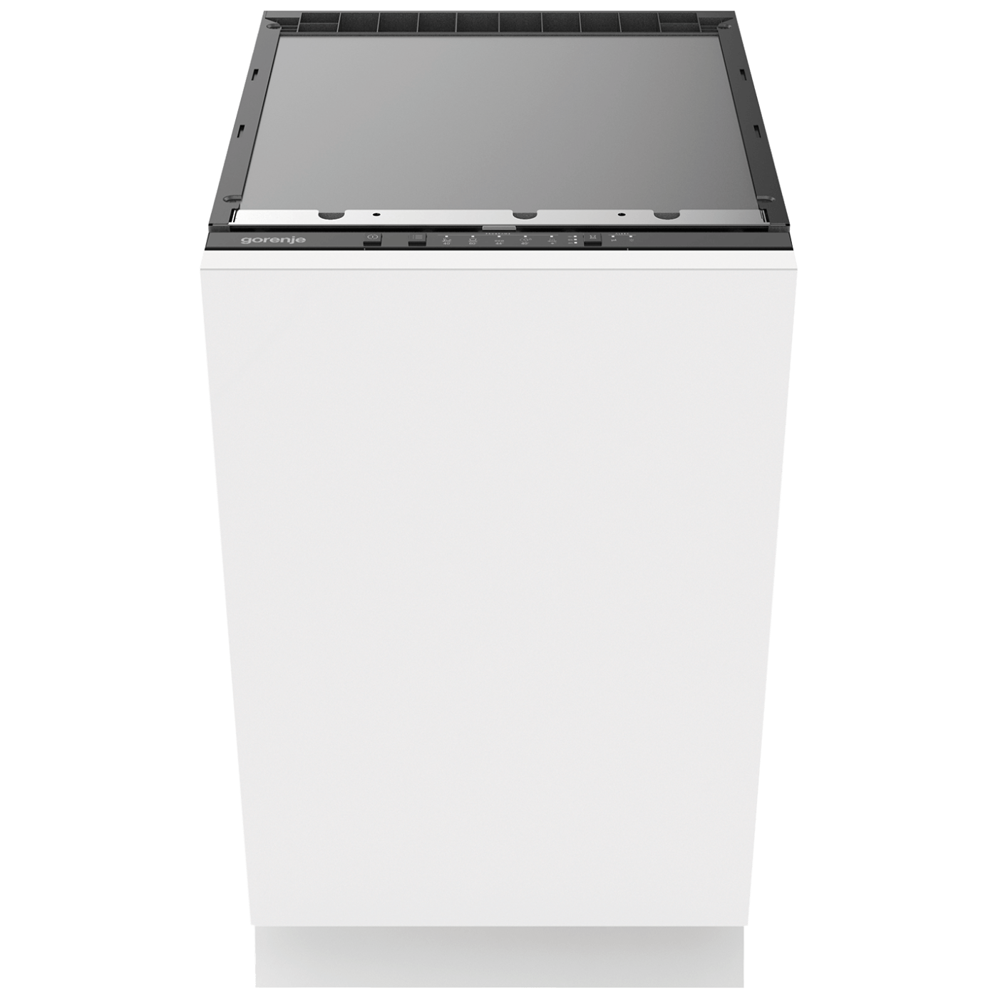 Ugradbena  mašina za suđe, 9 kompleta, 5 programa, A++