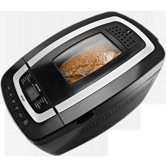 Pekač kruha, 800W, LCD display