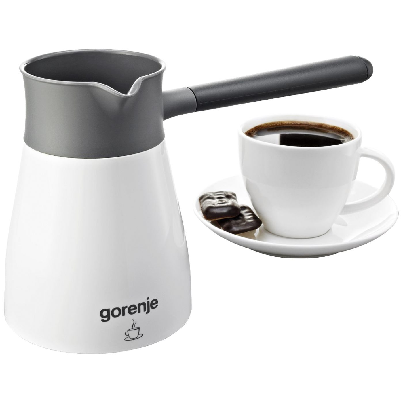 Kuhalo za kafu, 800W, 4 šoljice