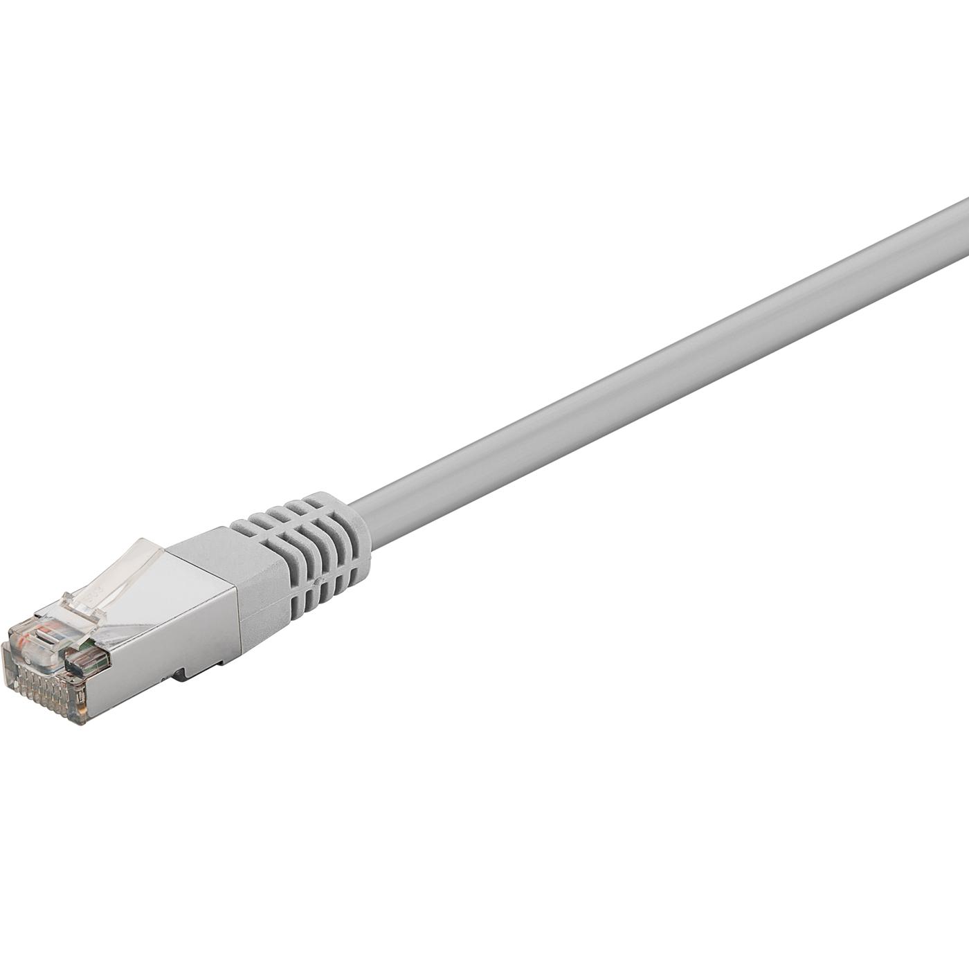 Mrežni FTP kabl, CAT5E, dužina 0.5 metar