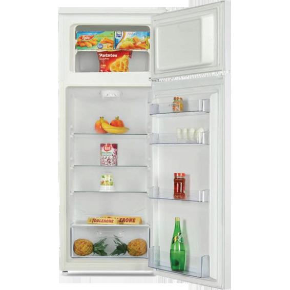 Frižider/zamrzivač, 230l, A+
