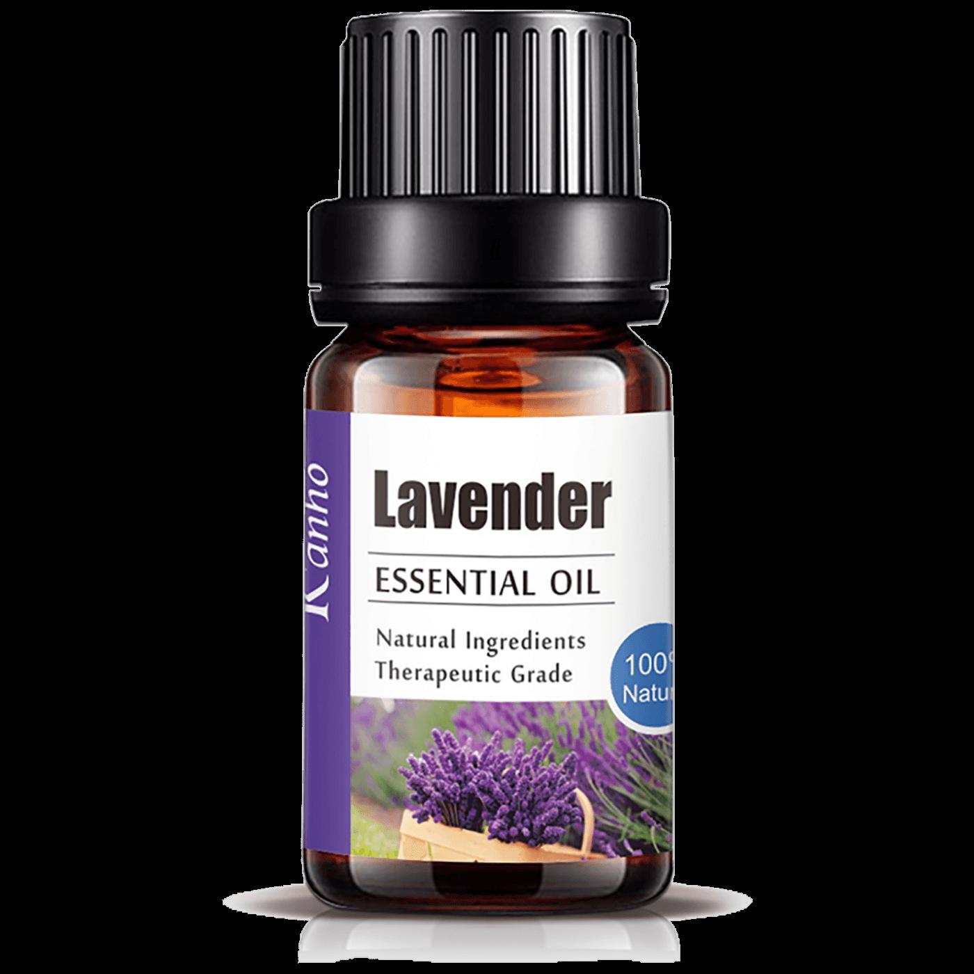 Essential Oil Lavanda