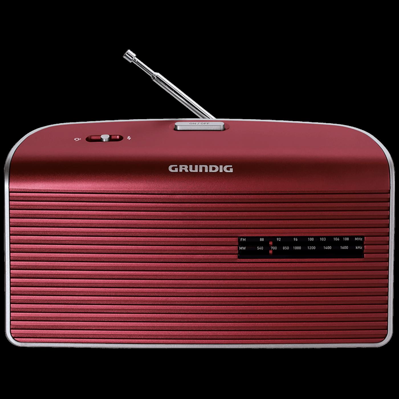 Radio prijemnik, AM - FM