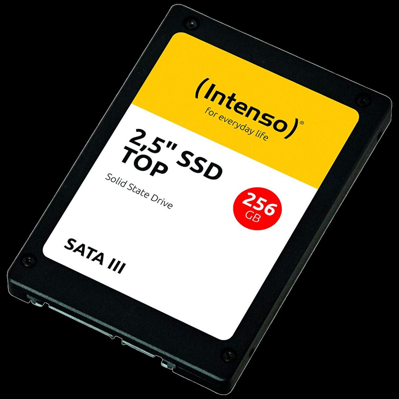 SSD-SATA3-256GB/Top