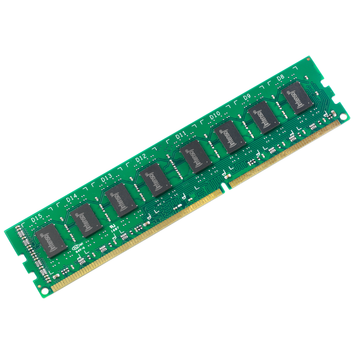 DDR3 Desktop 4GB/1600MHz
