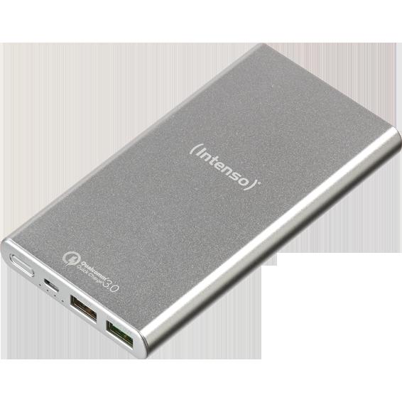 Punjač prijenosni, BRZI, za mobitele i tablete 10000mAh, RTU
