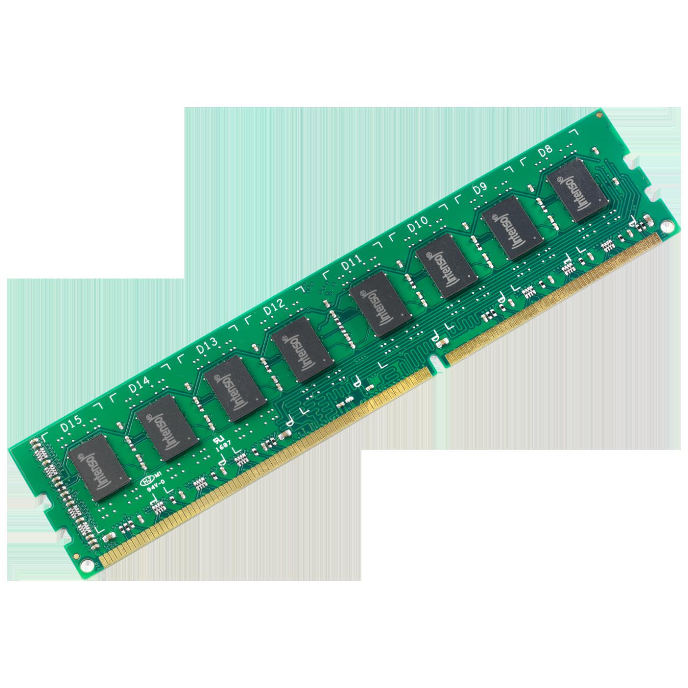 Memorija DDR4 8GB@2400MHz, CL17