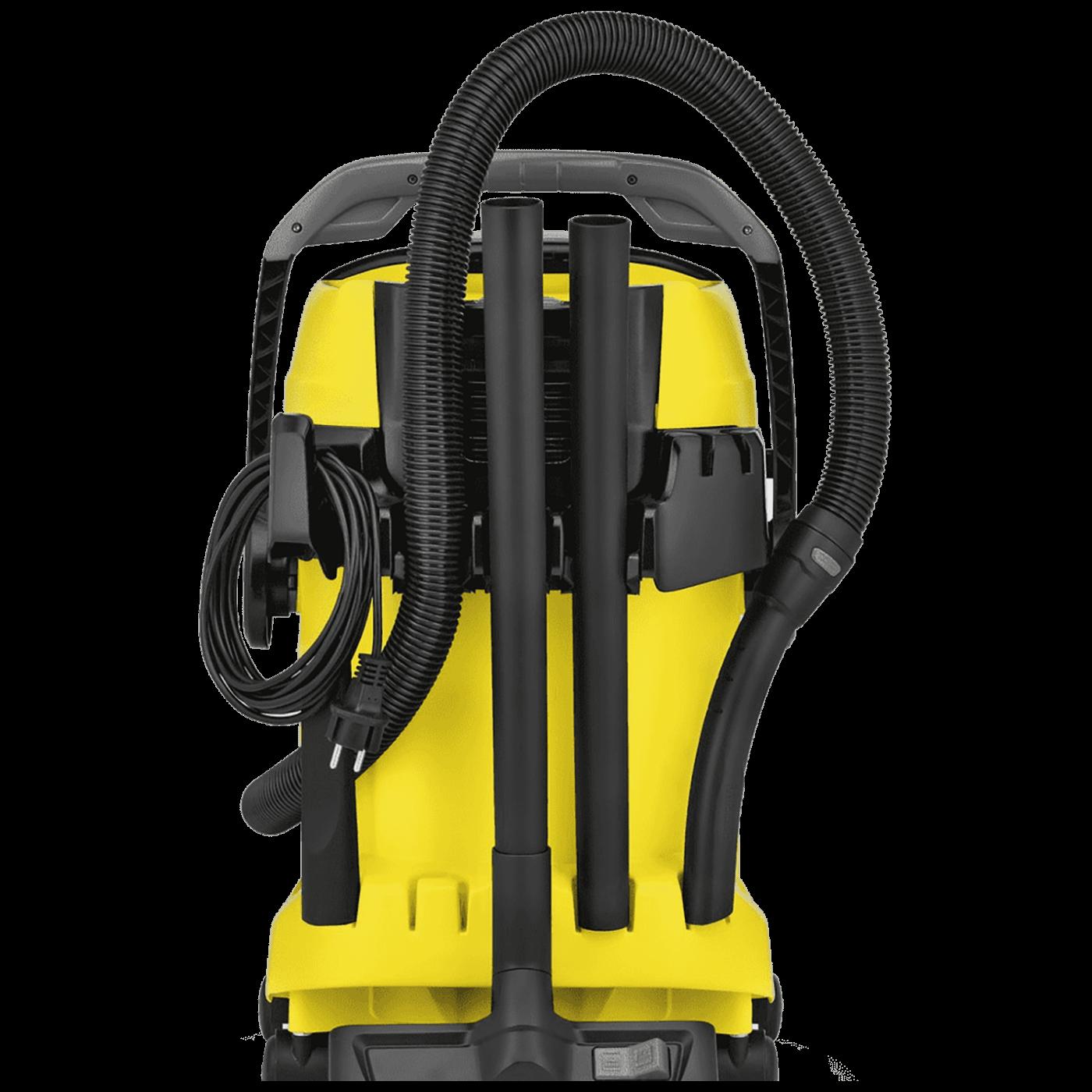 Usisavač za mokro/suho usisavanje, 1100W, spremnik 25lit