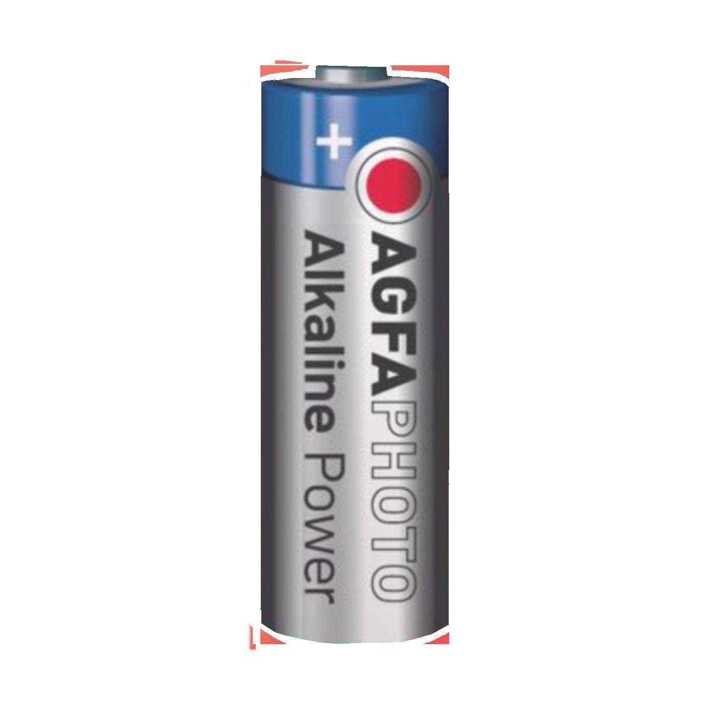 Baterija alkalna, LR1, 1.5V, blister pak. 5 kom