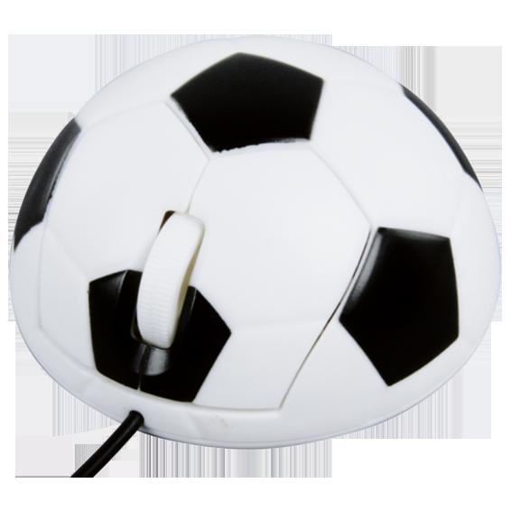 Miš optički,  800dpi, USB, oblik lopte