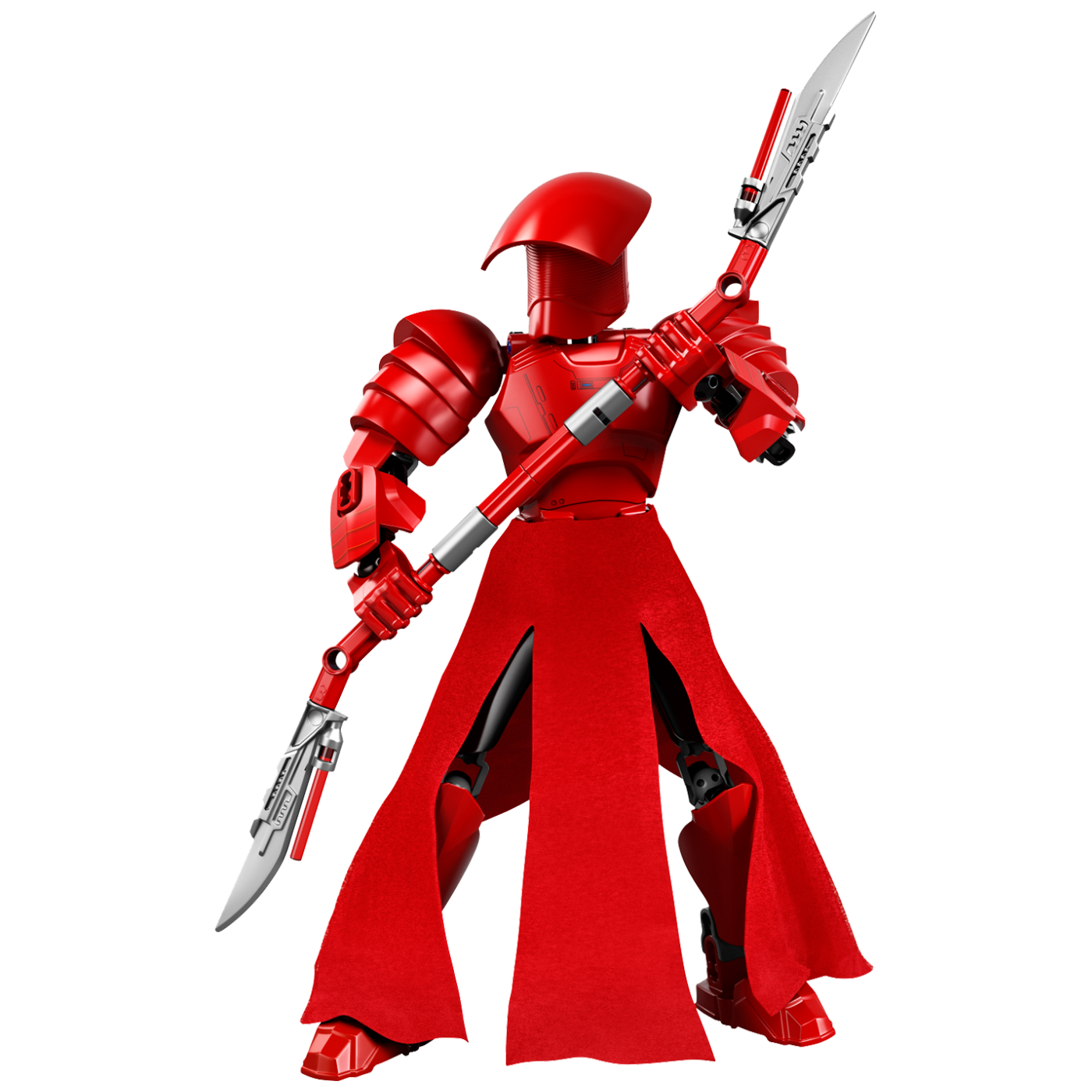 Elitni vojnik pretorijanske garde, LEGO Star Wars