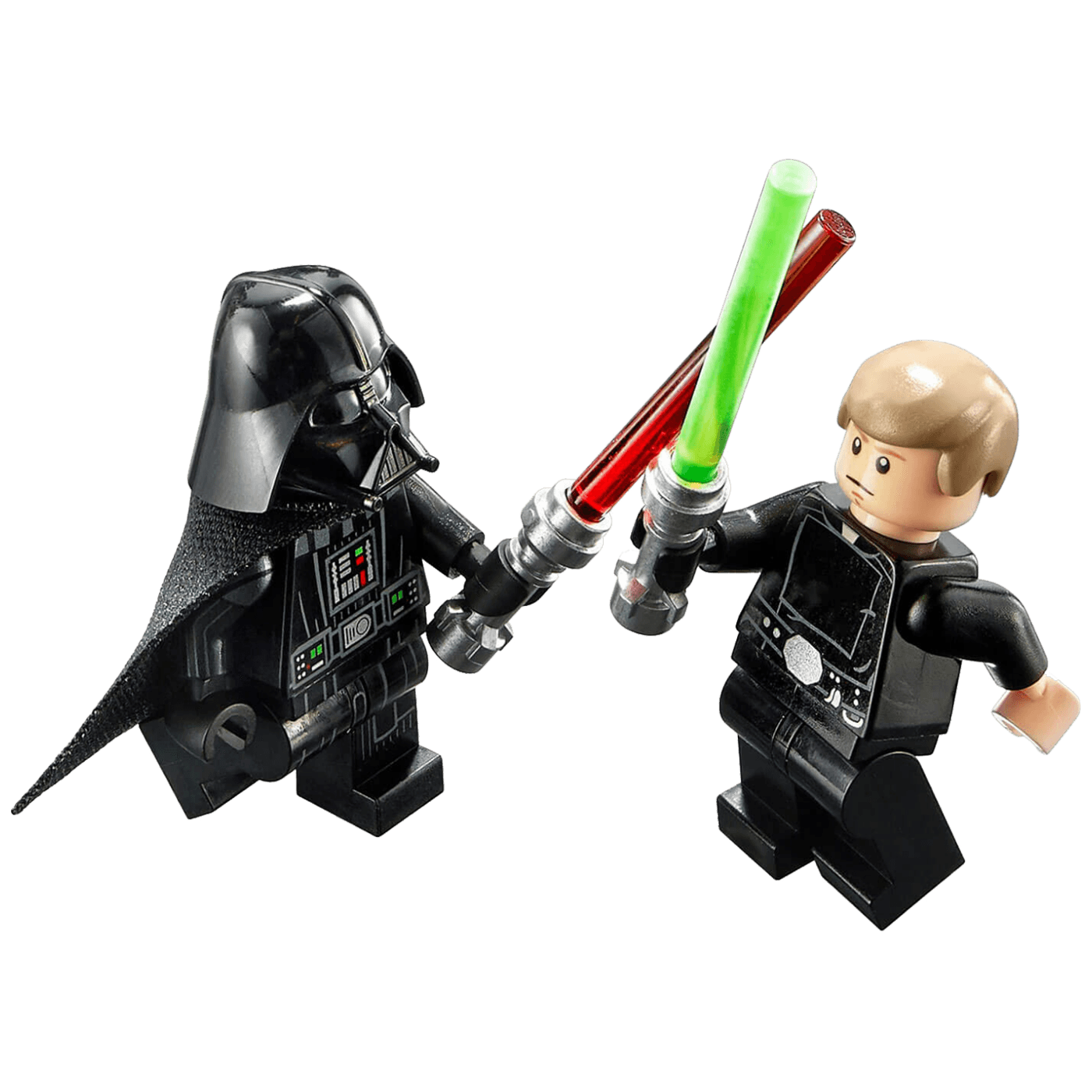 Death Star finalni duel, LEGO Star Wars