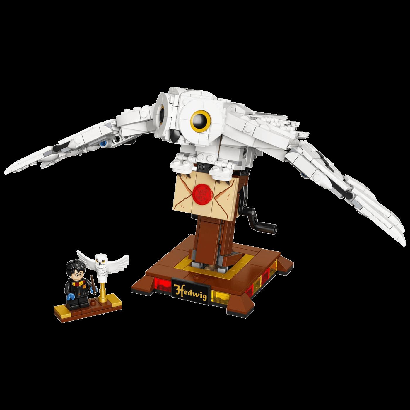 Hedwig, LEGO Harry Potter