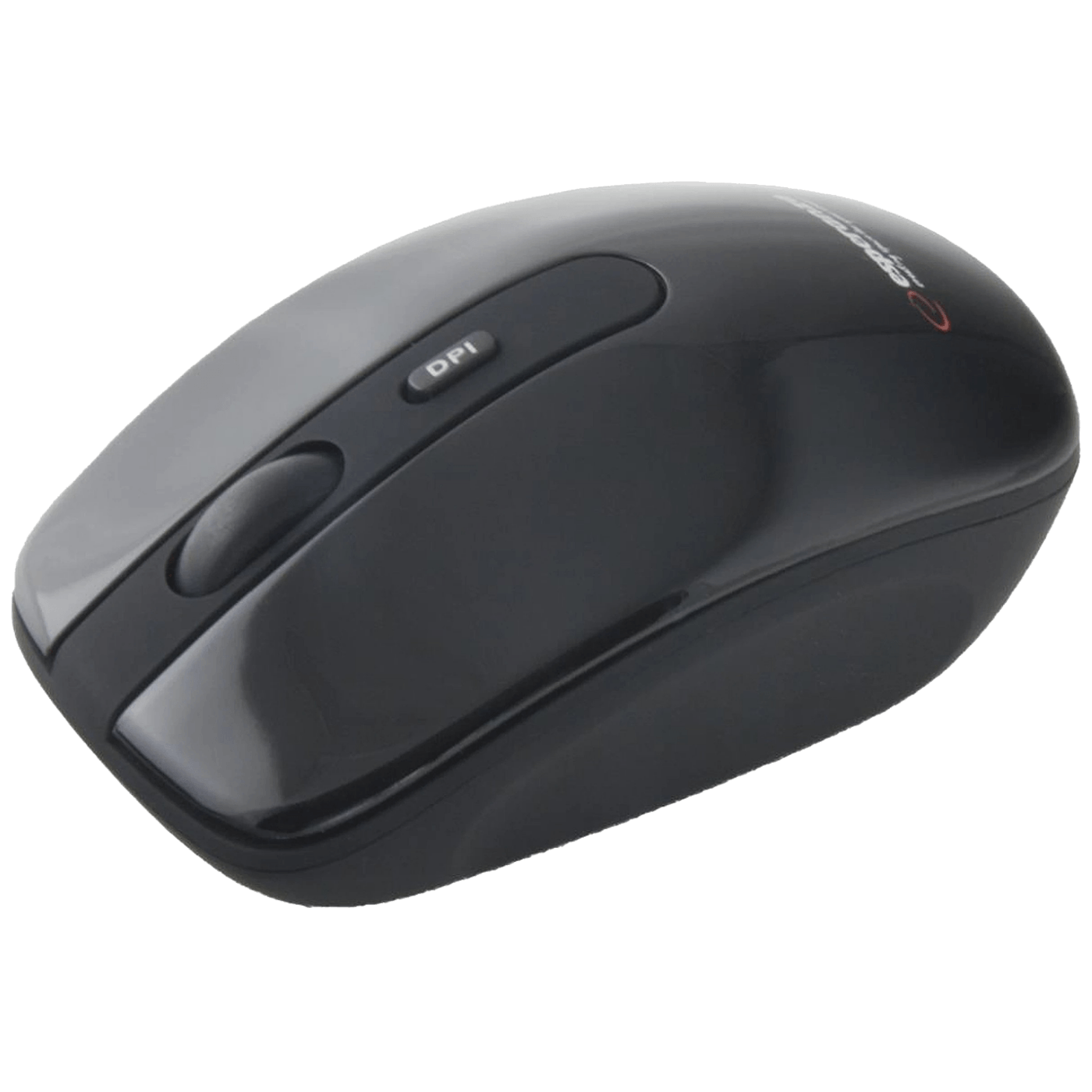 Tipkovnica + miš, bežični set