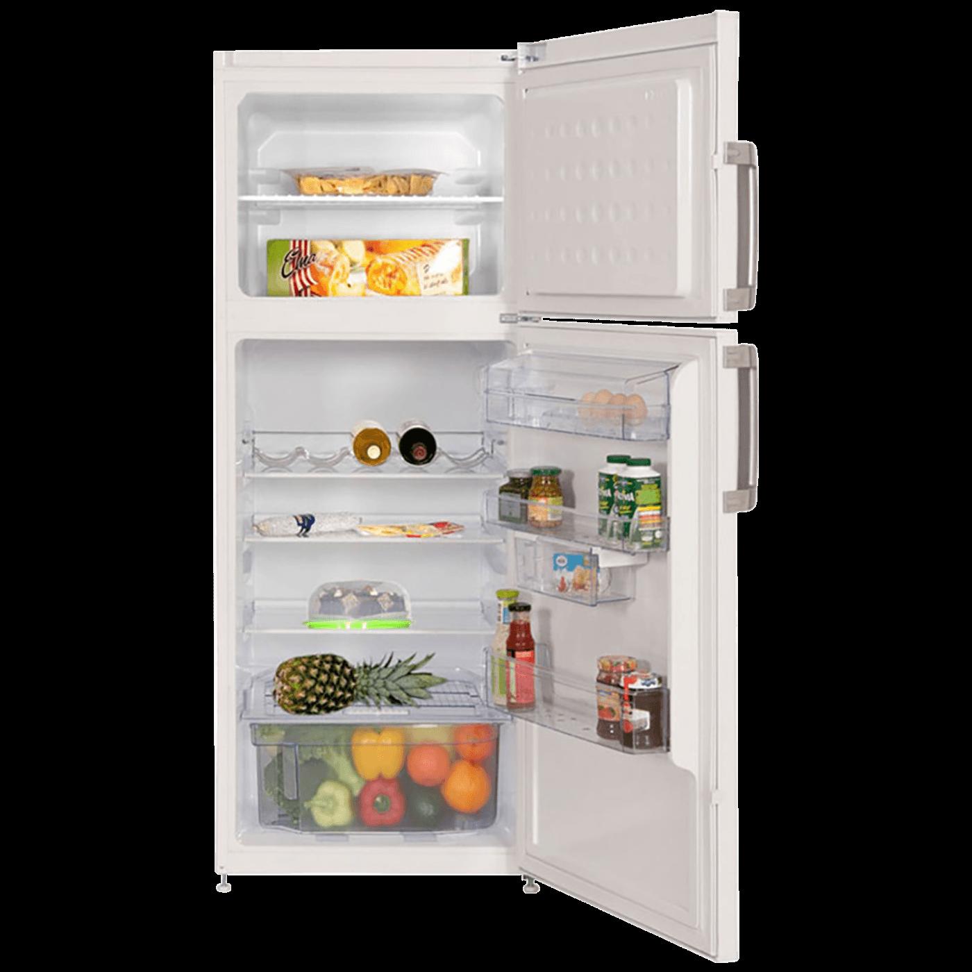 Frižider/zamrzivač, brutto zapremina 275 lit, A+