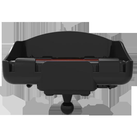CNS Globe Moto Black/Grey
