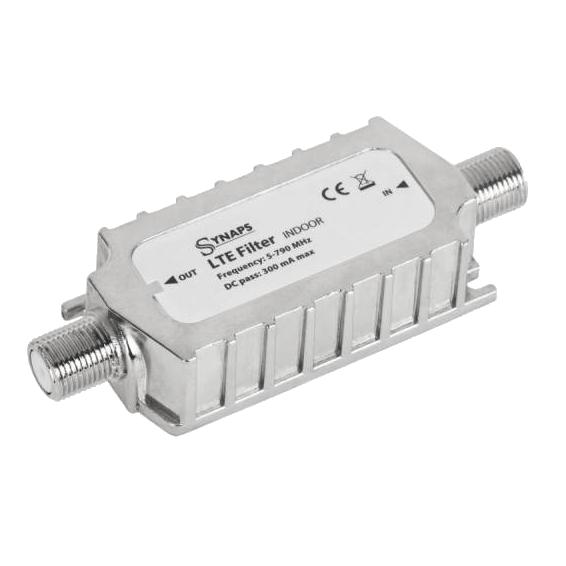 LTE (4G) filter sa prolazom napona, unutrašnja montaža