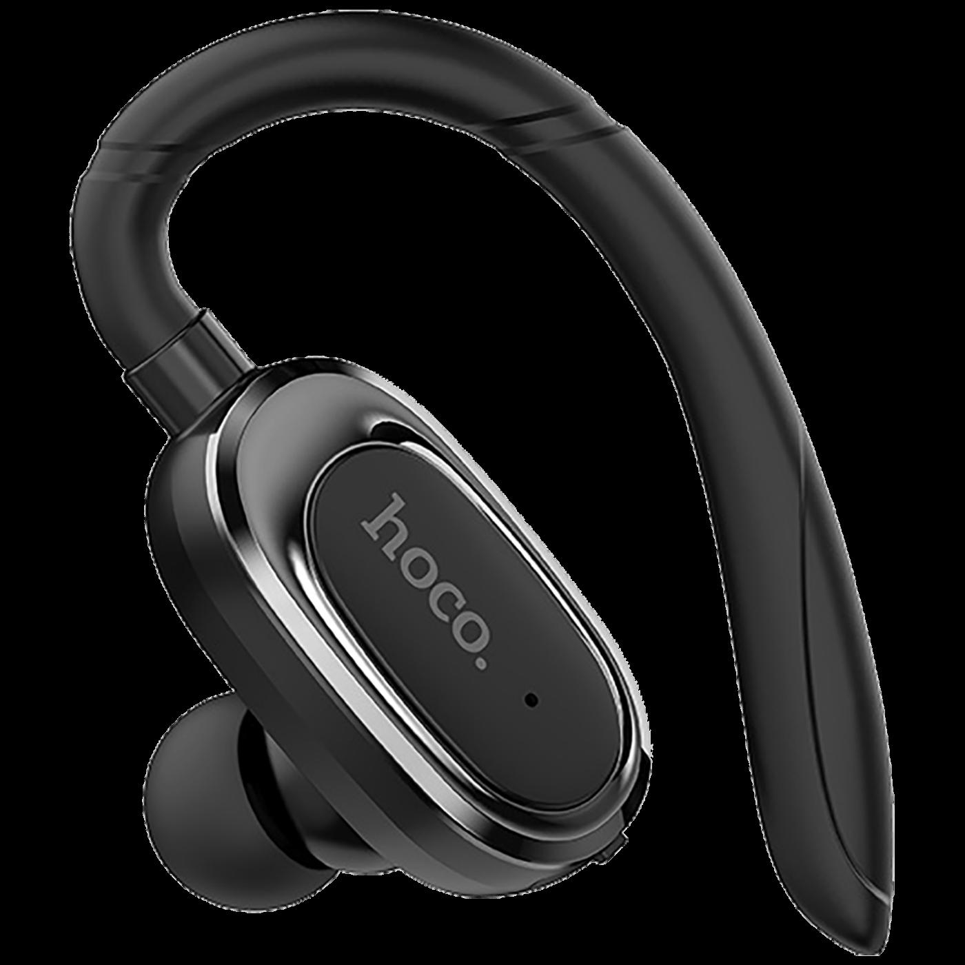 Slušalica bežična sa mikrofonom, Bluetooth, 50 mAh, 3 h