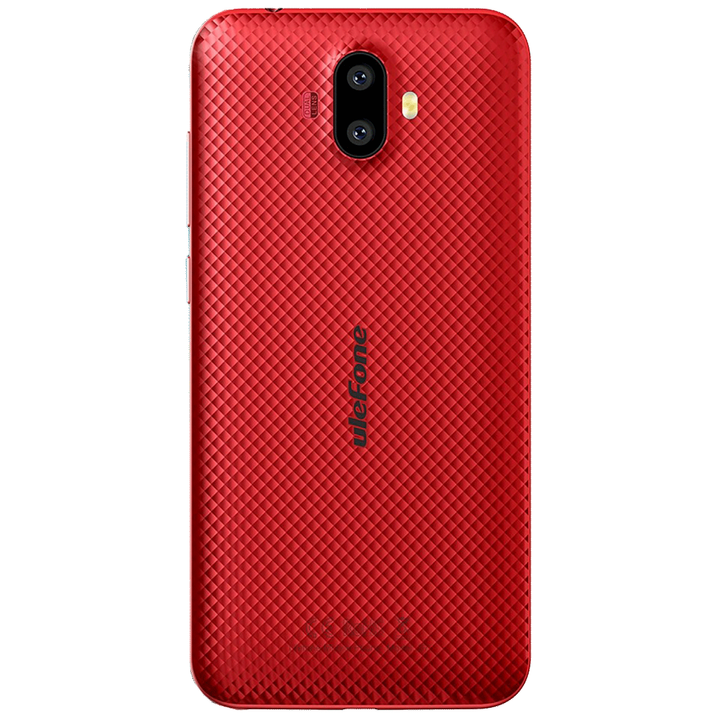 Ulefone S7 Red 2GB