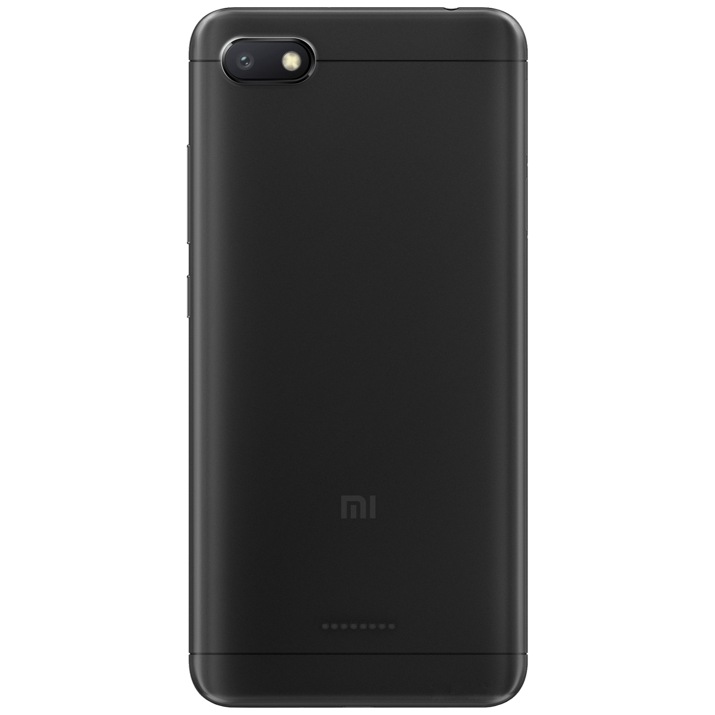 Redmi 6A Black
