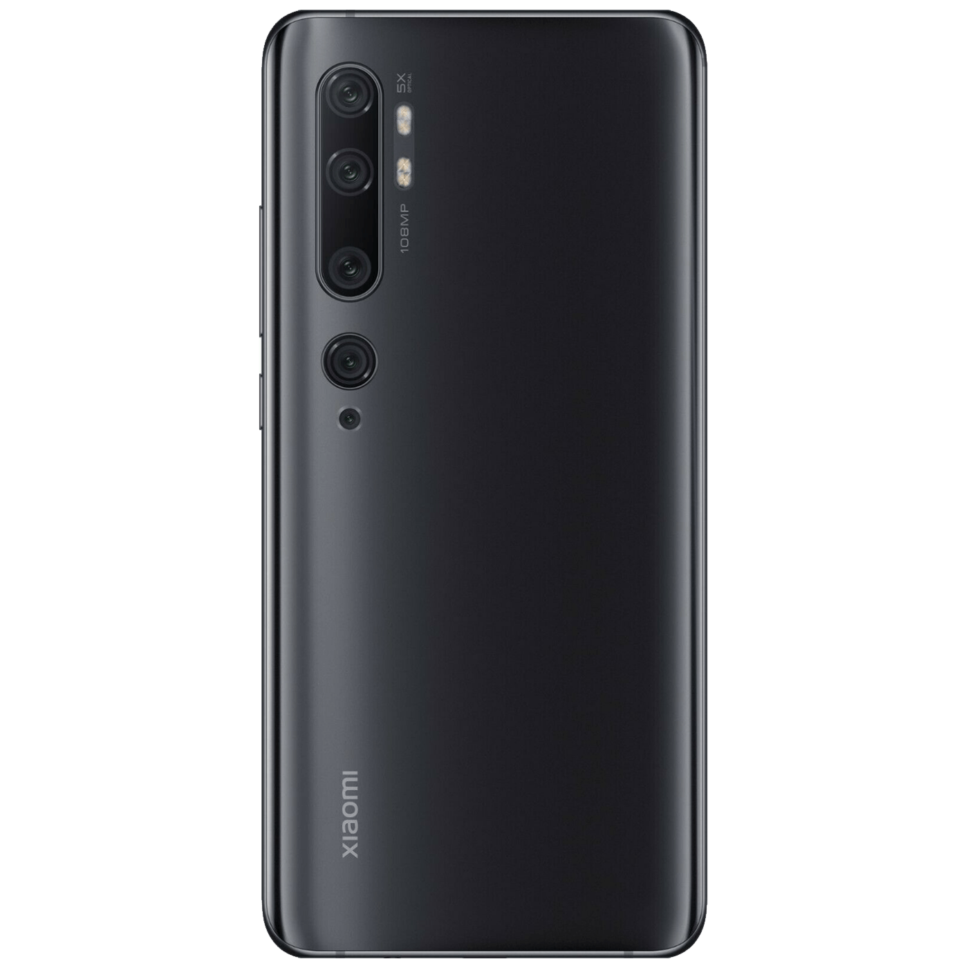 Redmi Note 10 Pro Midnight Black