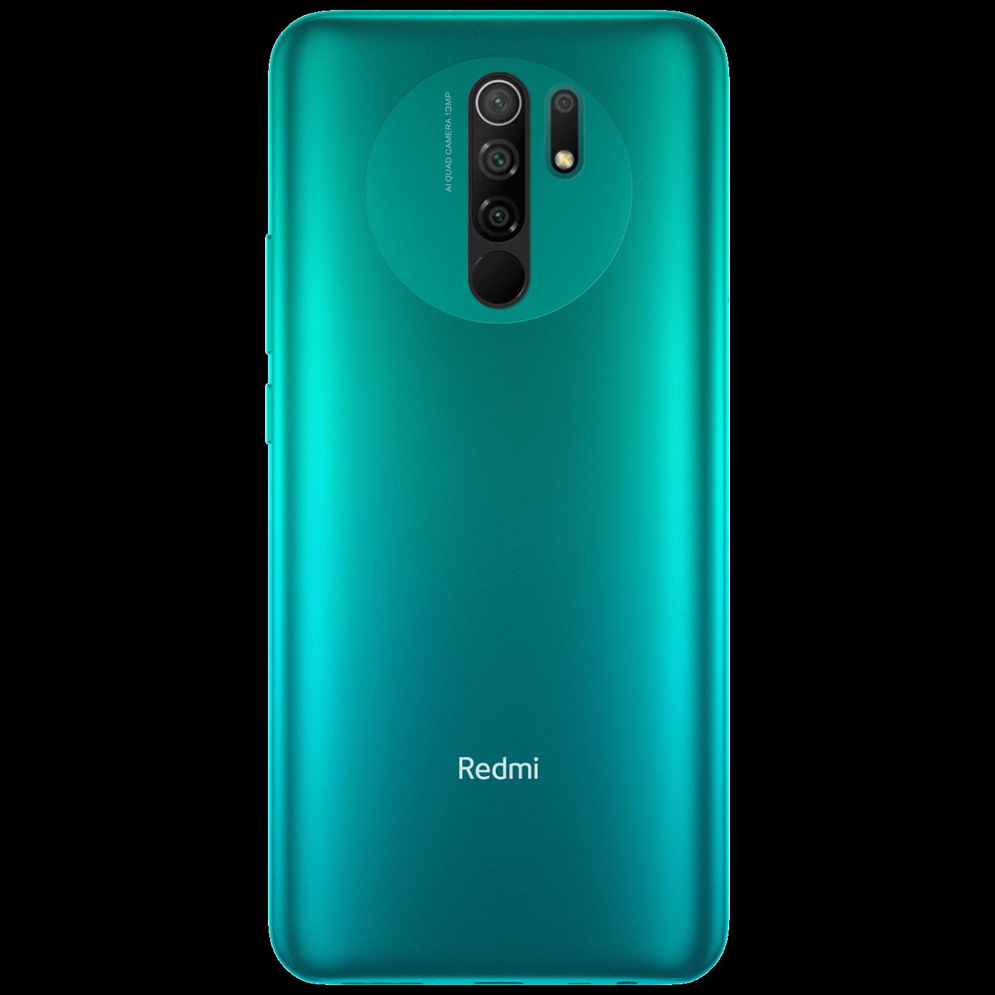 Redmi 9 3GB/32GB Green