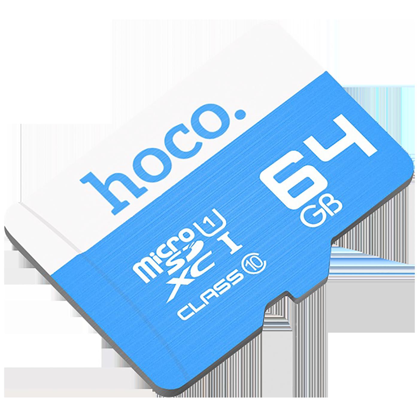 MicroSD 64GB Class10 (85829)