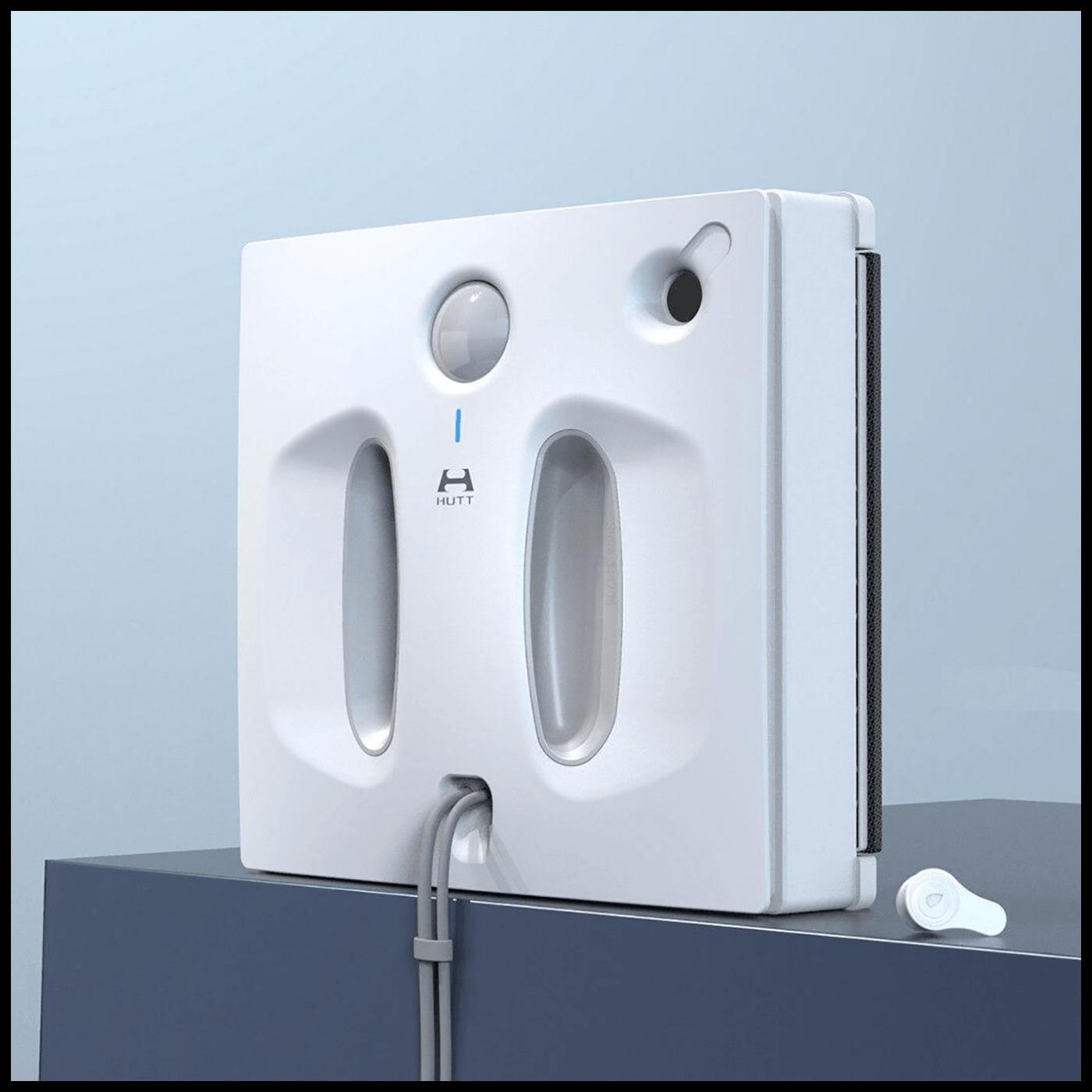 Automatski robot za čišćenje prozora