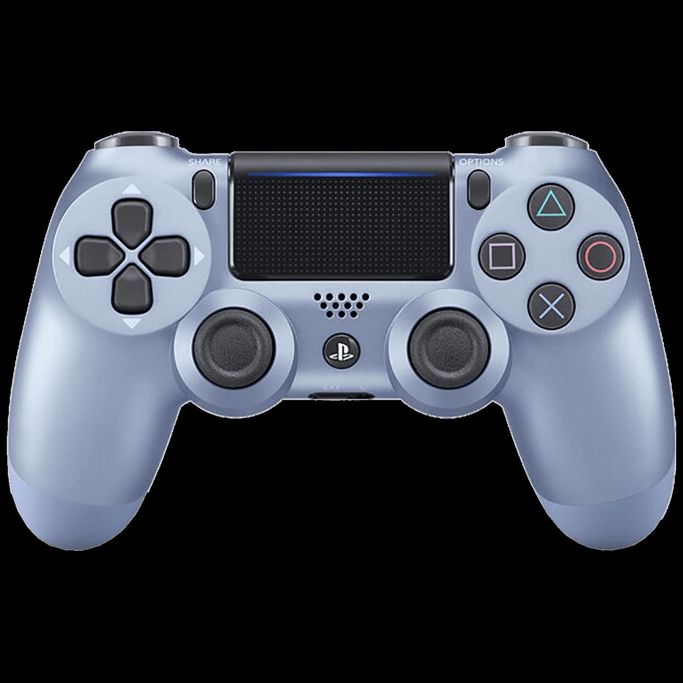 PS4 Dualshock Controller Tit.Blue