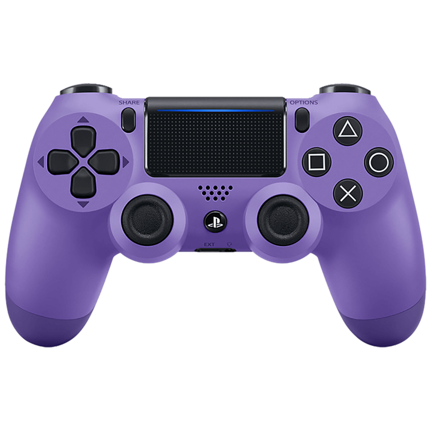 PS4 Dualshock Controller El. Purple