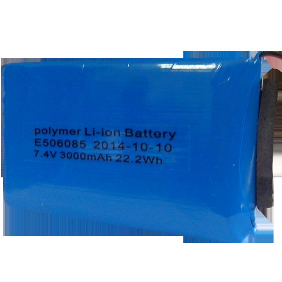 Baterija WS-6908