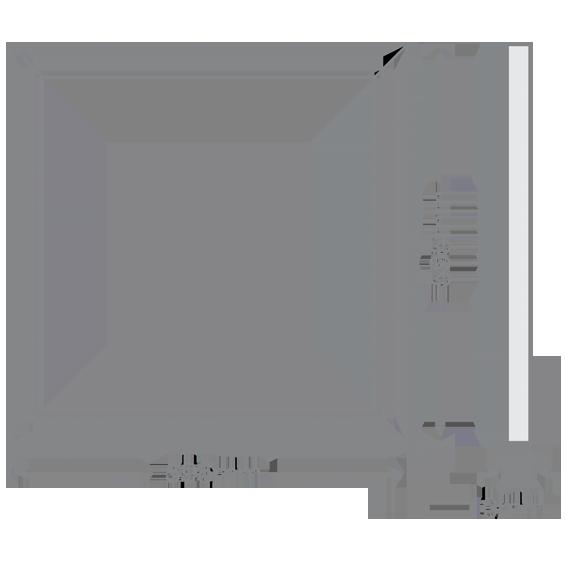 Sijalica, LED 40W, stropna ugradbena,4200K,220 AC