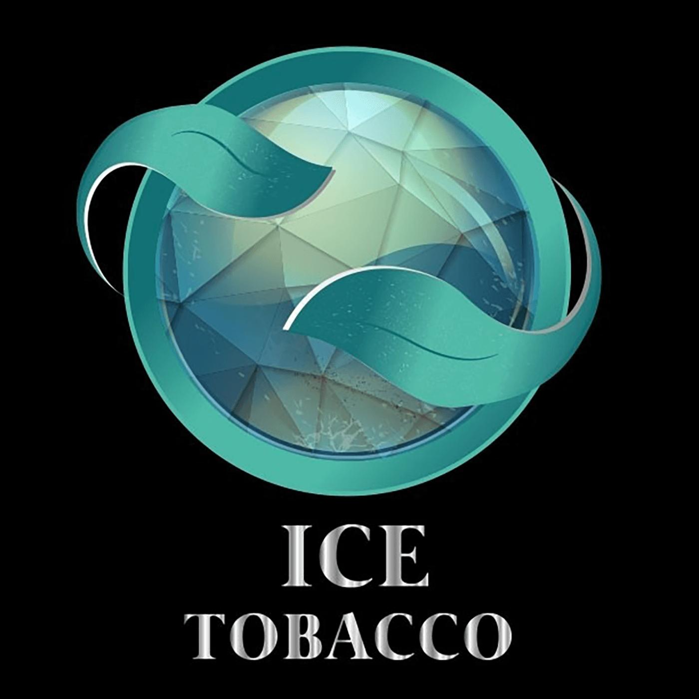 Tekućina za e-cigarete, Ice Tobacco Premium 30ml, 4.5mg