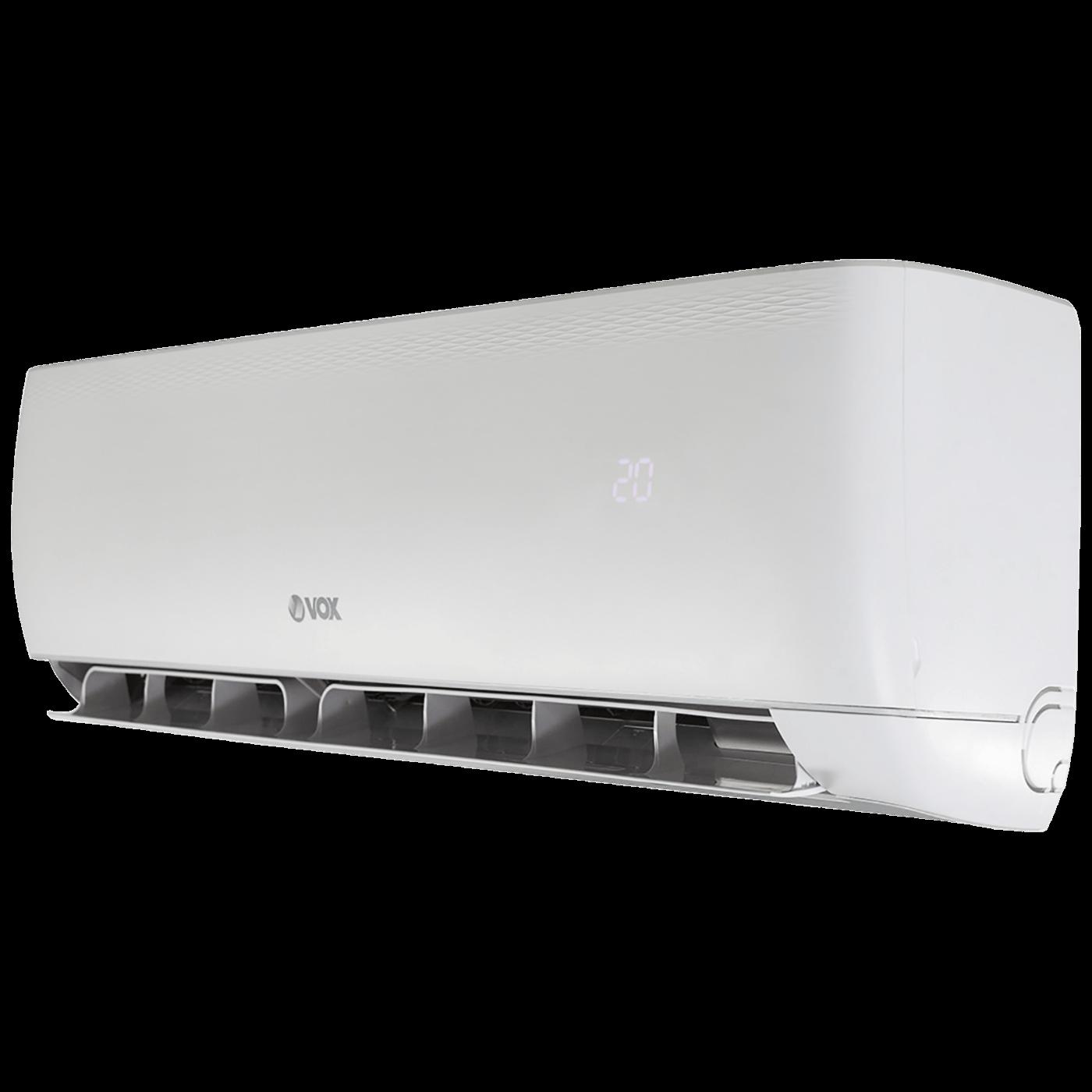 Klima uređaj, split sistem, 18000 bTu, inverter, A++/A+