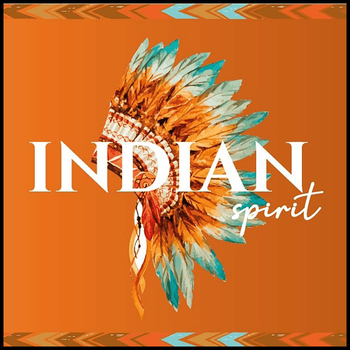 Tekućina za e-cigarete, Indian Spirit 30 ml, 0 mg