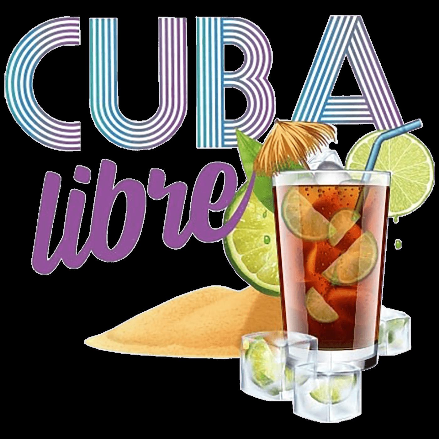 UMB10 Cuba Libre 9mg