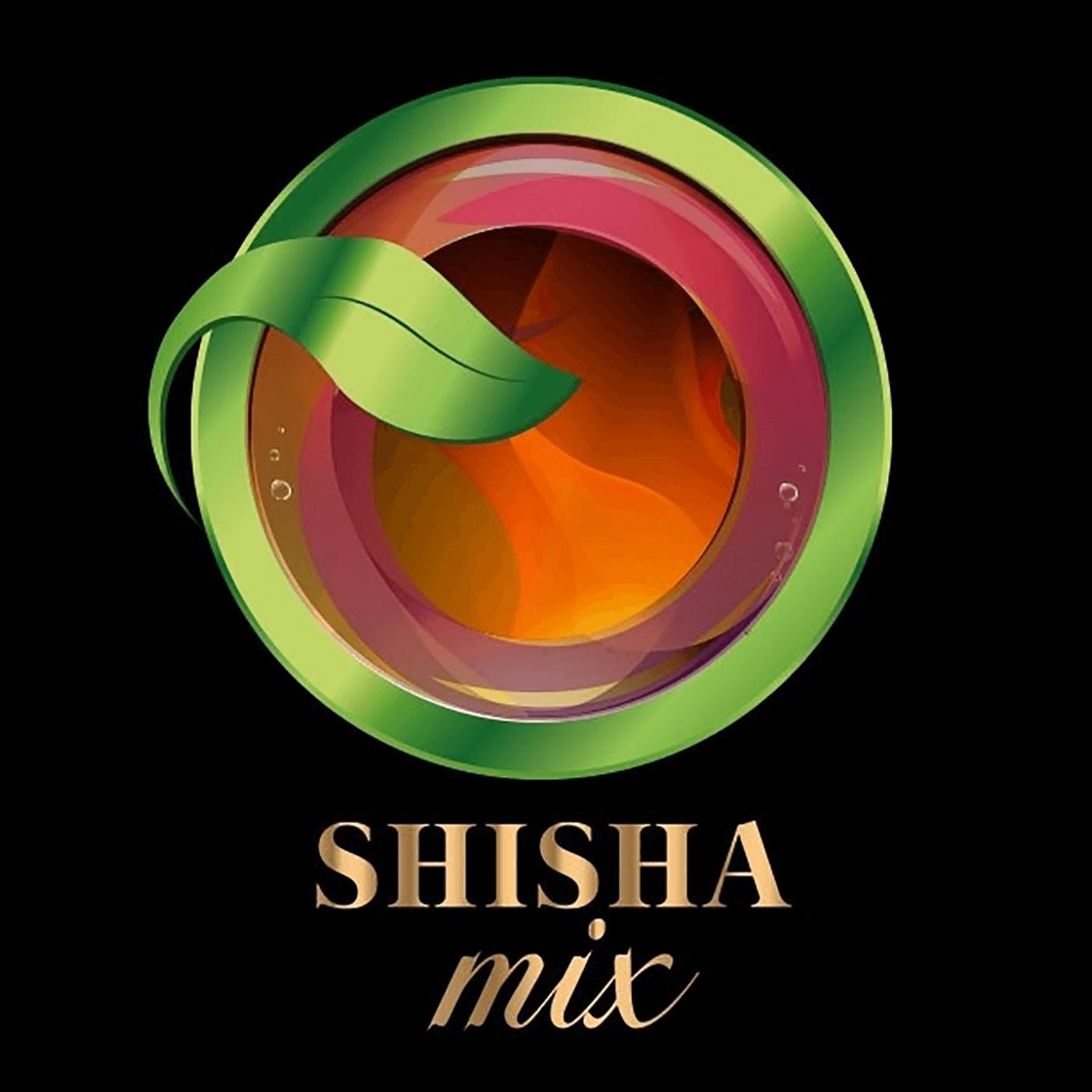 Tekućina za e-cigarete, Shisha Mix, 10 ml, 9mg
