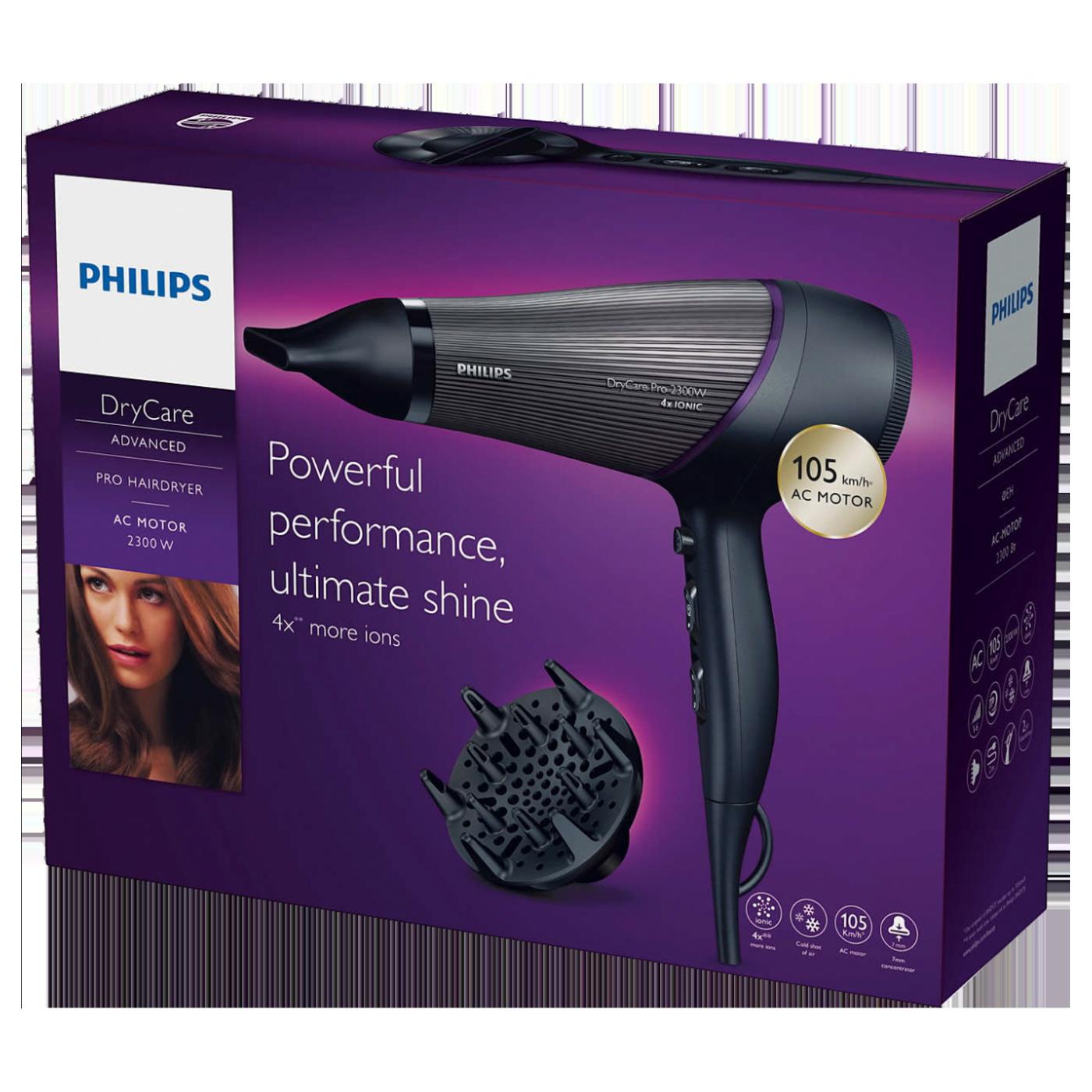 Fen za kosu, 2300W, DryCare Pro