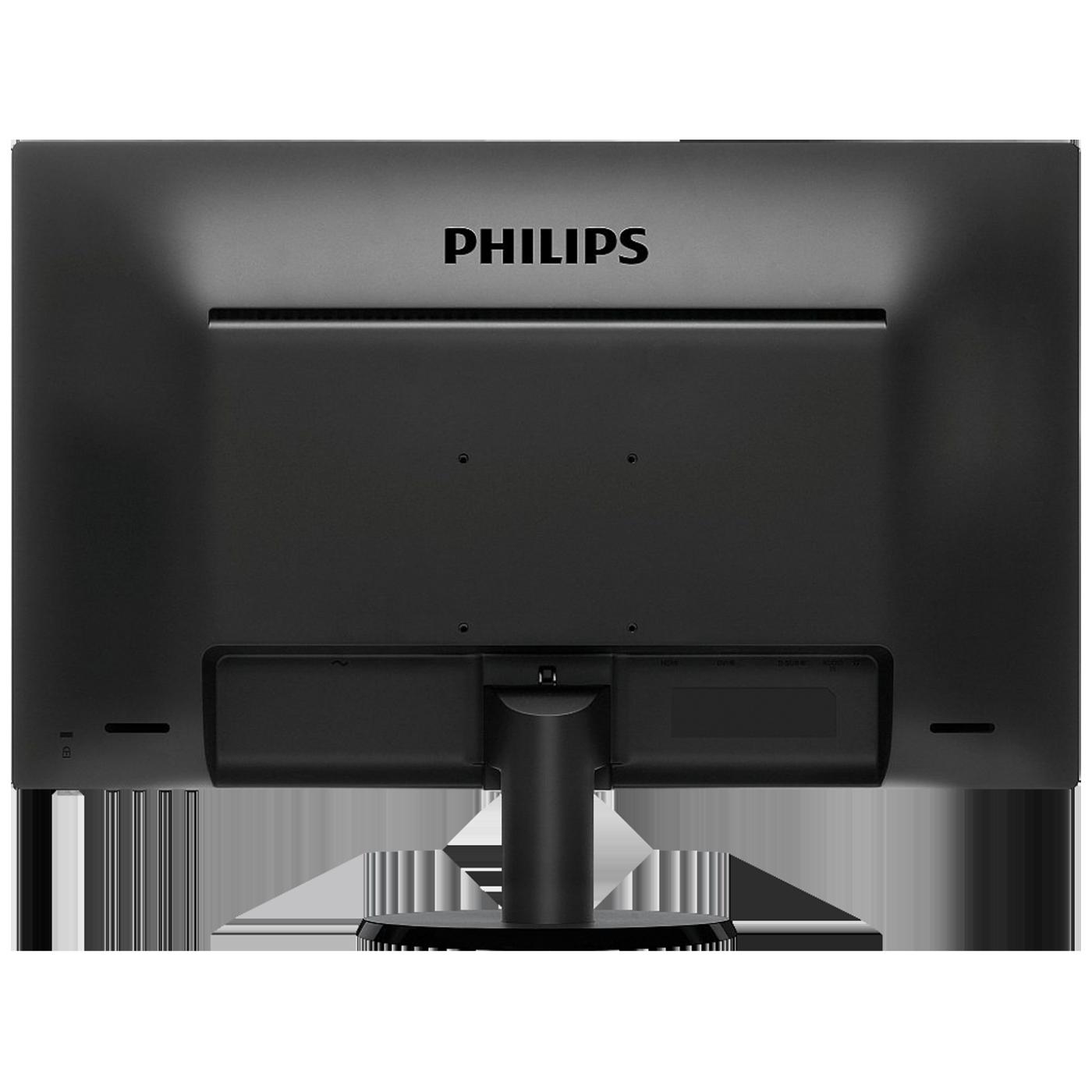 LED LCD monitor, 27