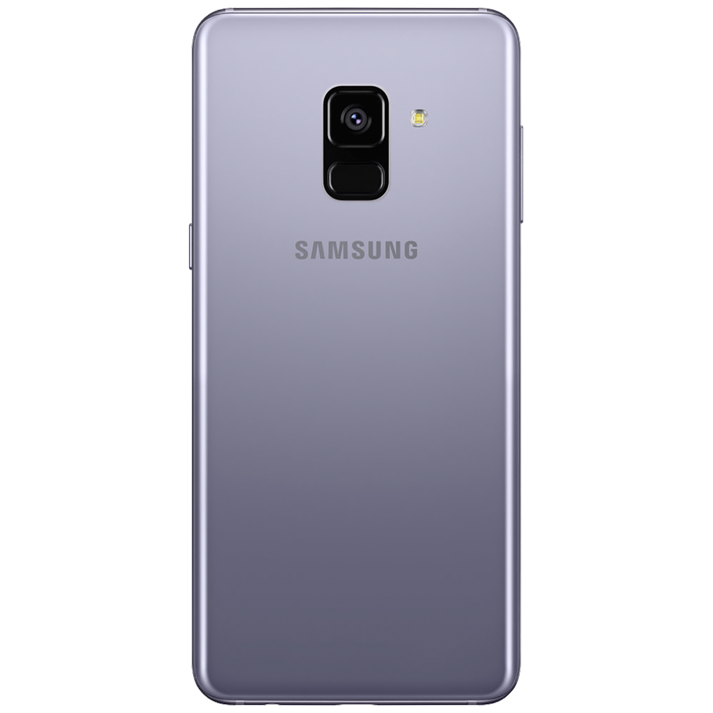 Galaxy A8 DS 2018 Orchid GRAY