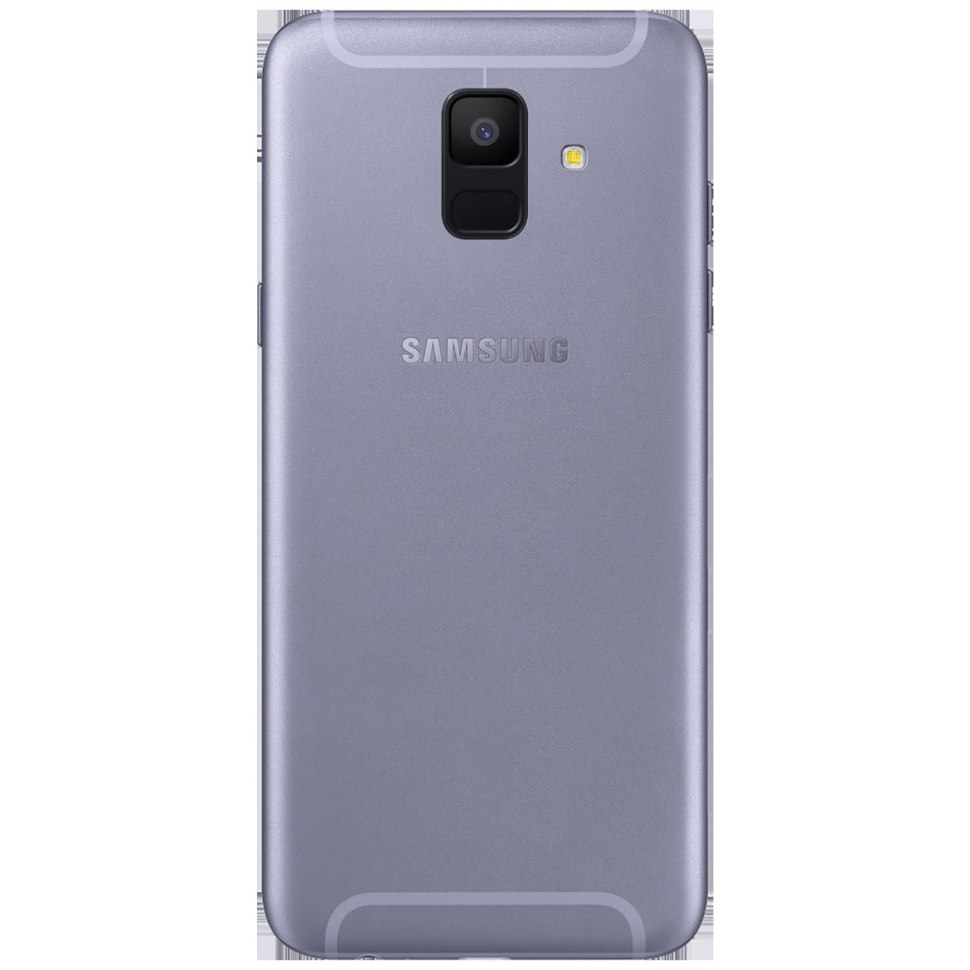 Galaxy A6 Lavender