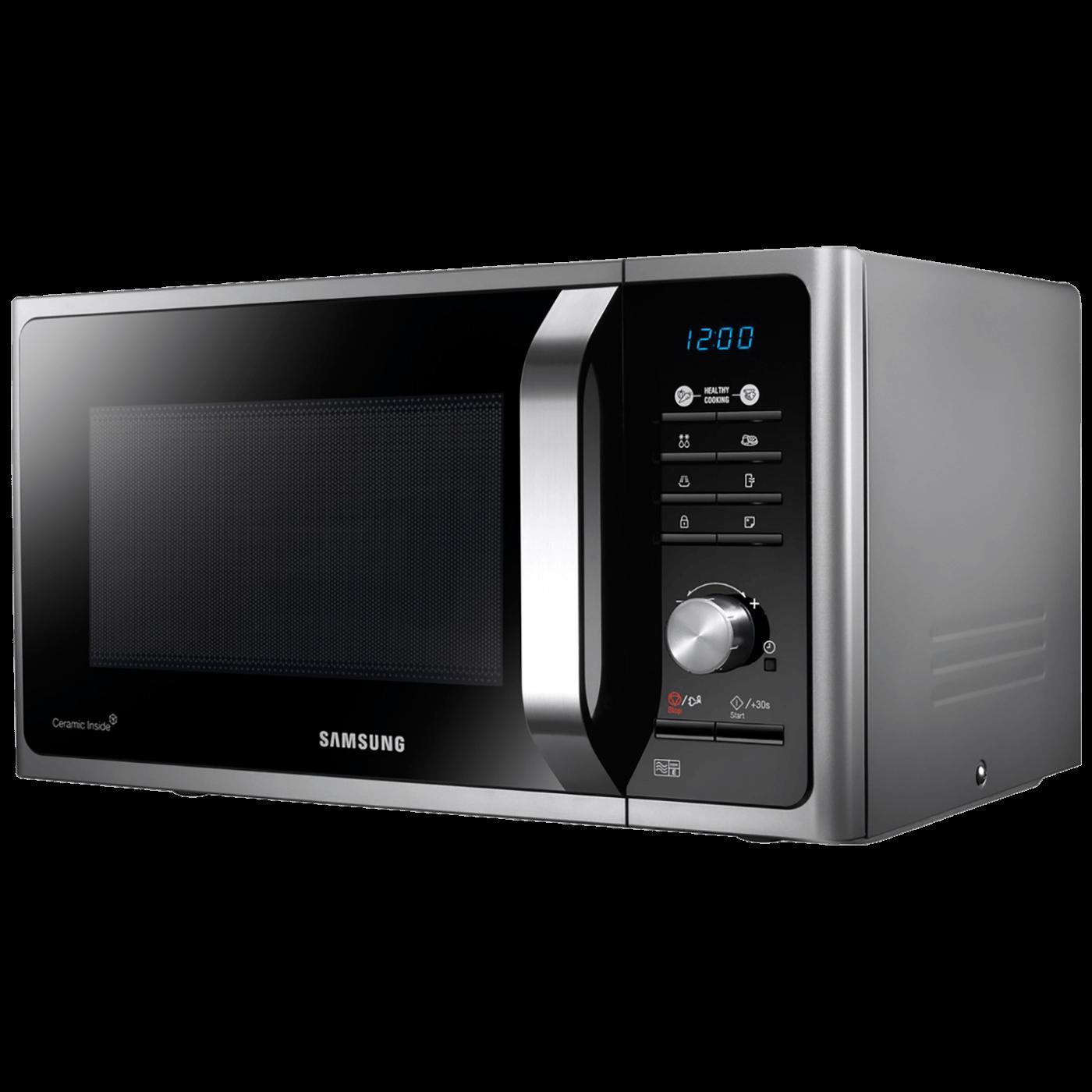Mikrovalna pećnica, 800 W, zapremina 23 lit.