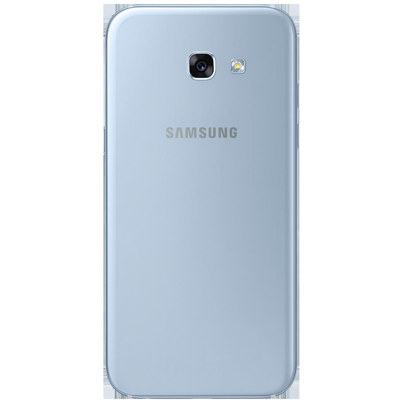 Galaxy A5 (2017)  DS BLUE MIST