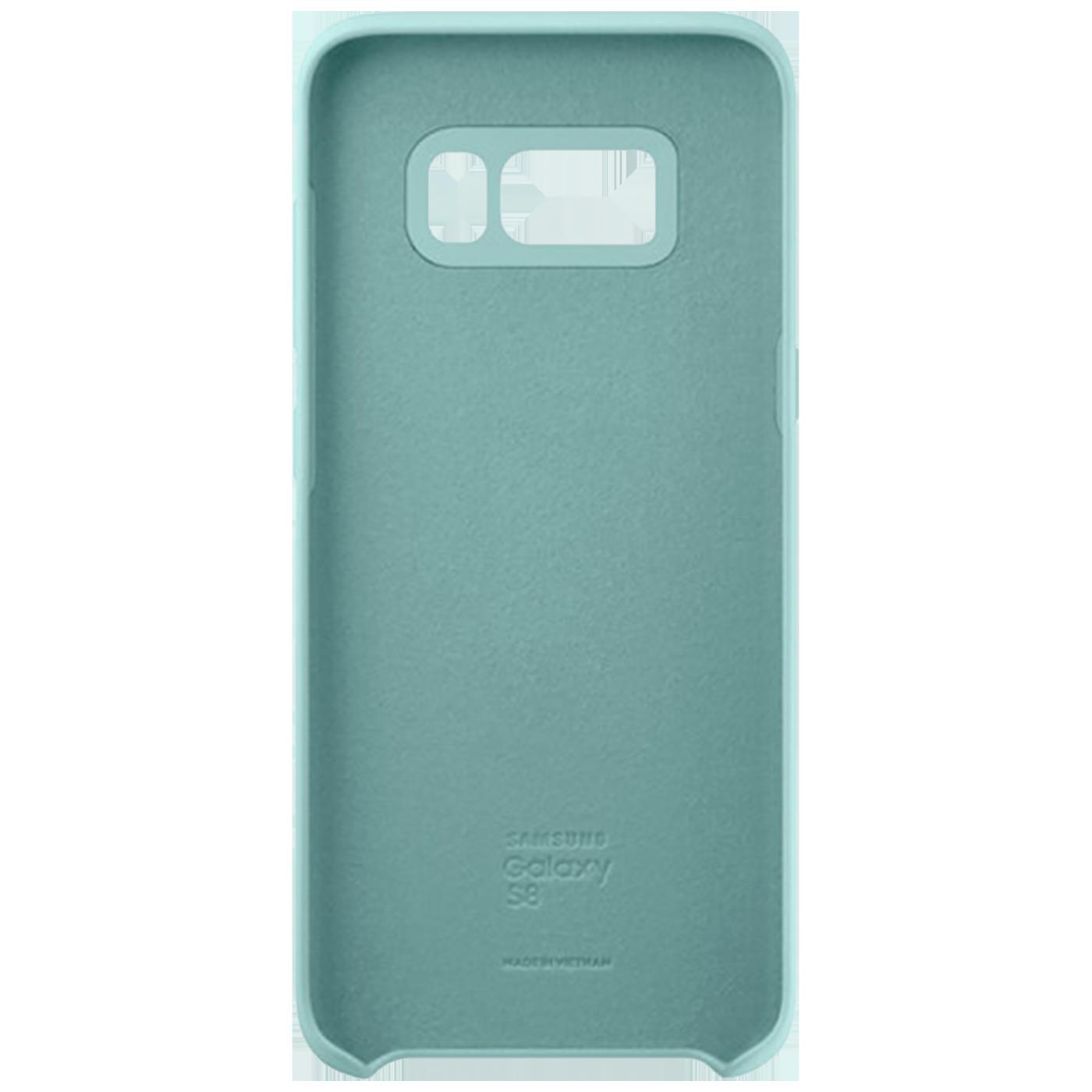 Silikonska futrola za Galaxy S8+, plavo