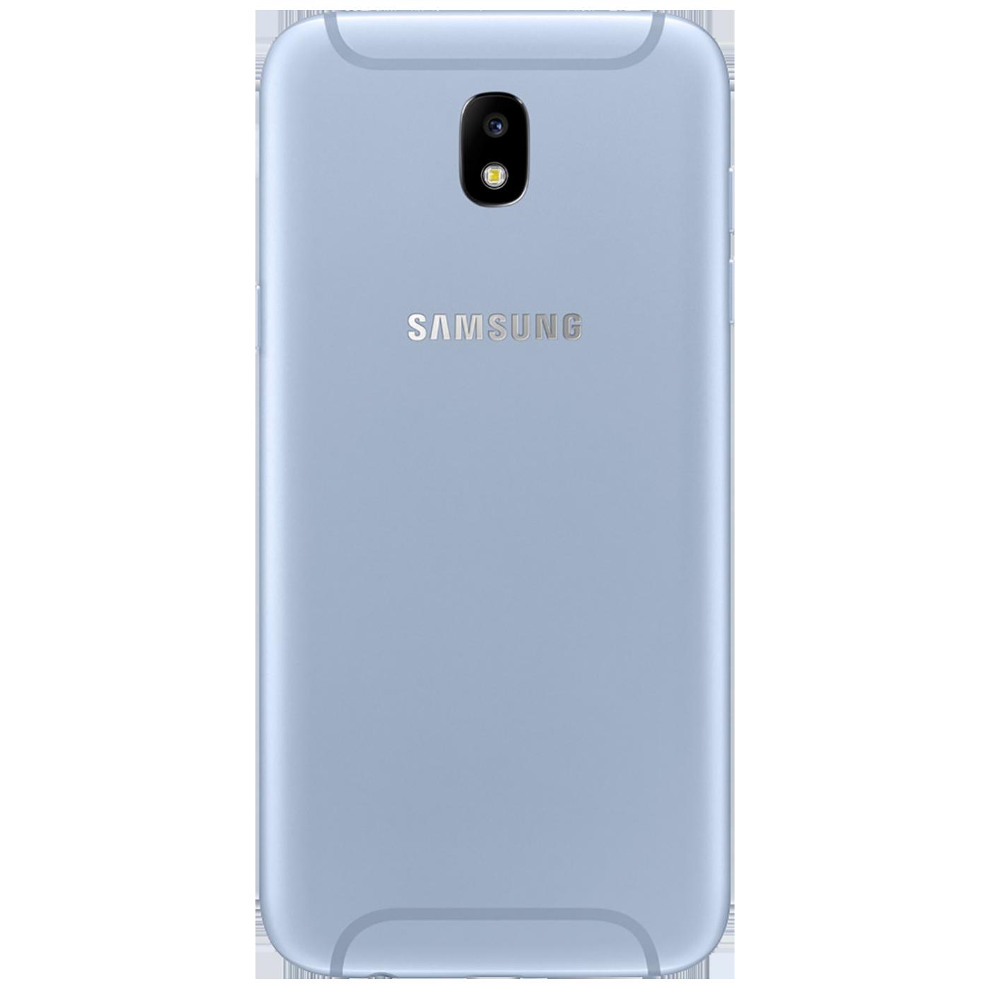 Galaxy J5 (2017)  BLUE/SILVER