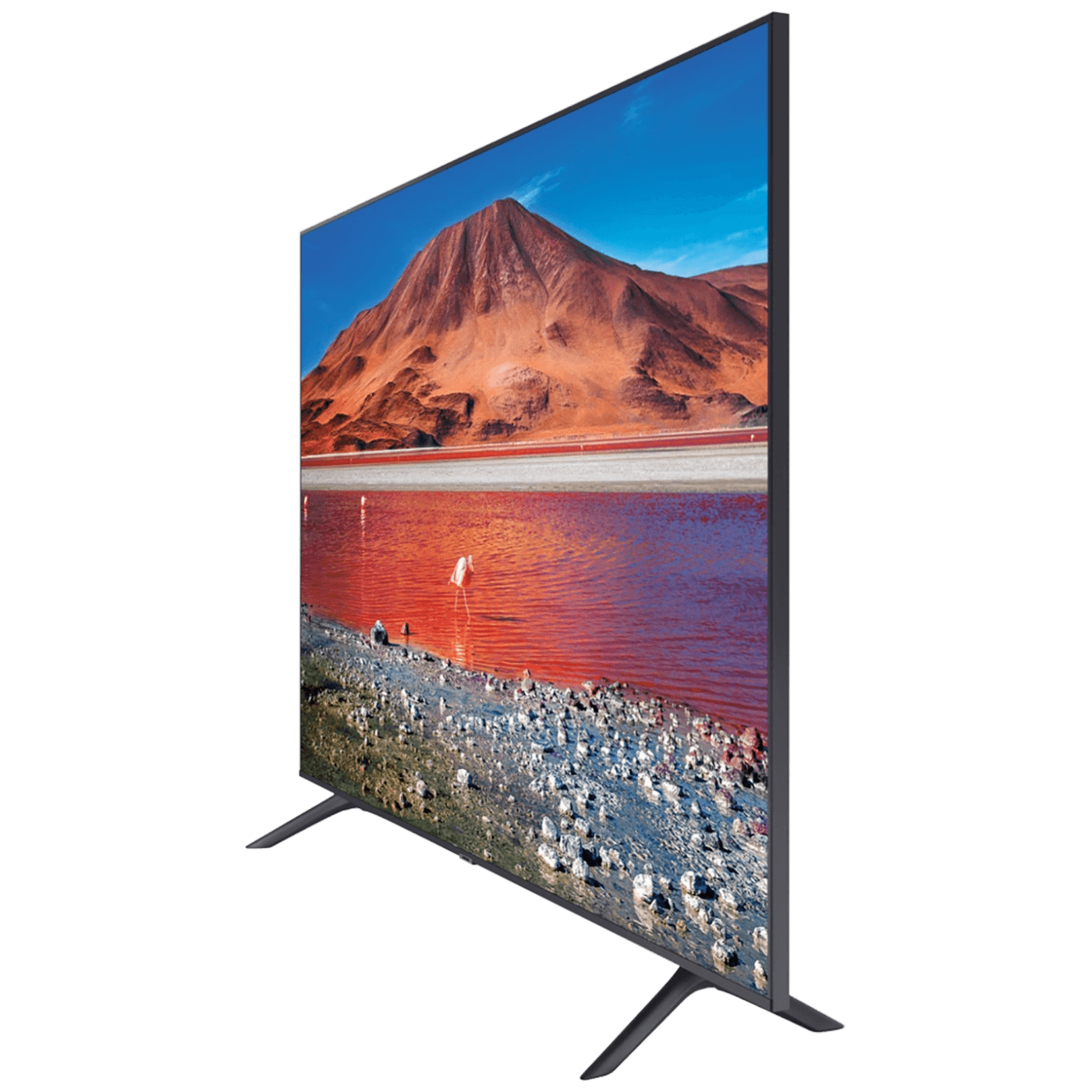 Smart 4K LED TV 75