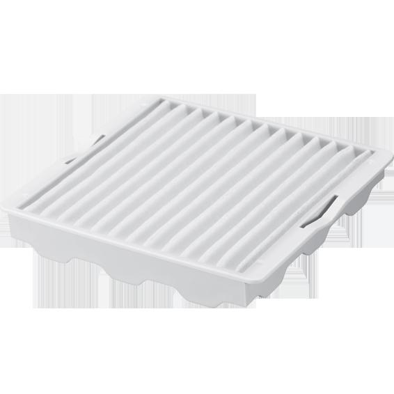 Filter za usisavač, HEPA, 2 komada