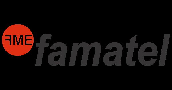 Famatel - 2104-B
