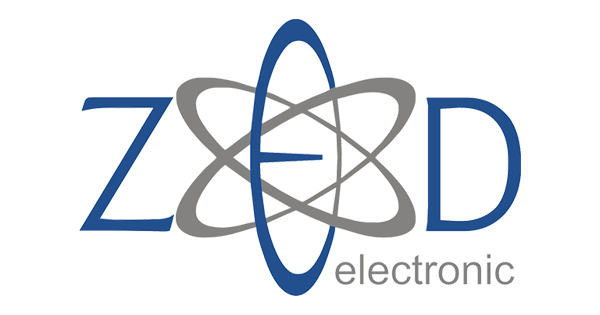 ZED electronic - CR-XD/100