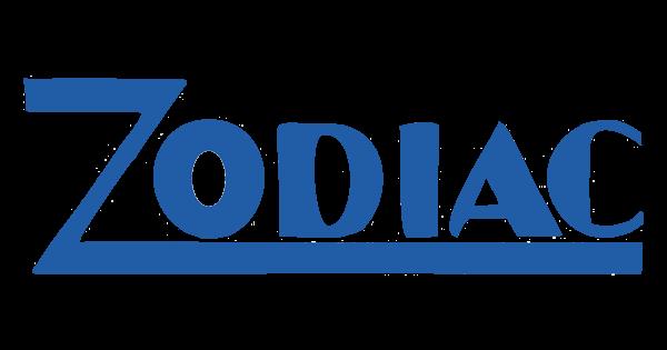 ZODIAC - F 4,4MM C/ORING